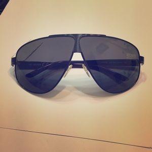 New Just Cavalli designer aviator sunglasses